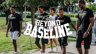 MBB: Beyond the Baseline (Episode 2)