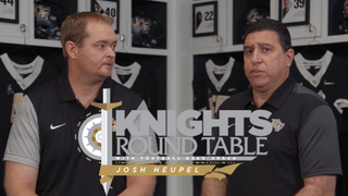 FB: Knights Round Table (Season 2, Episode 5)
