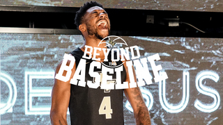 MBB: Beyond the Baseline (Episode 3)