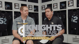 FB: Knights Round Table (Season 2, Episode 8)
