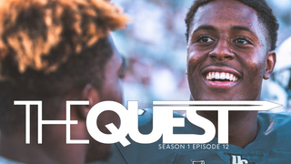 FB: The Quest Episode 12: Knights in the Kneighborhood