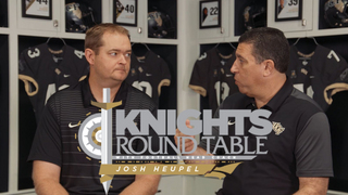 FB: Knights Round Table (Season 2, Episode 10)