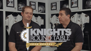 FB: Knights Round Table (Season 2, Episode 11)