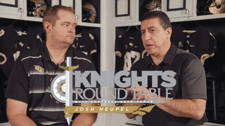 FB: Knights Round Table (Season 2, Episode 12)