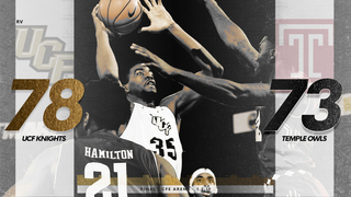 MBB: Great Clips Mixtape vs. Temple