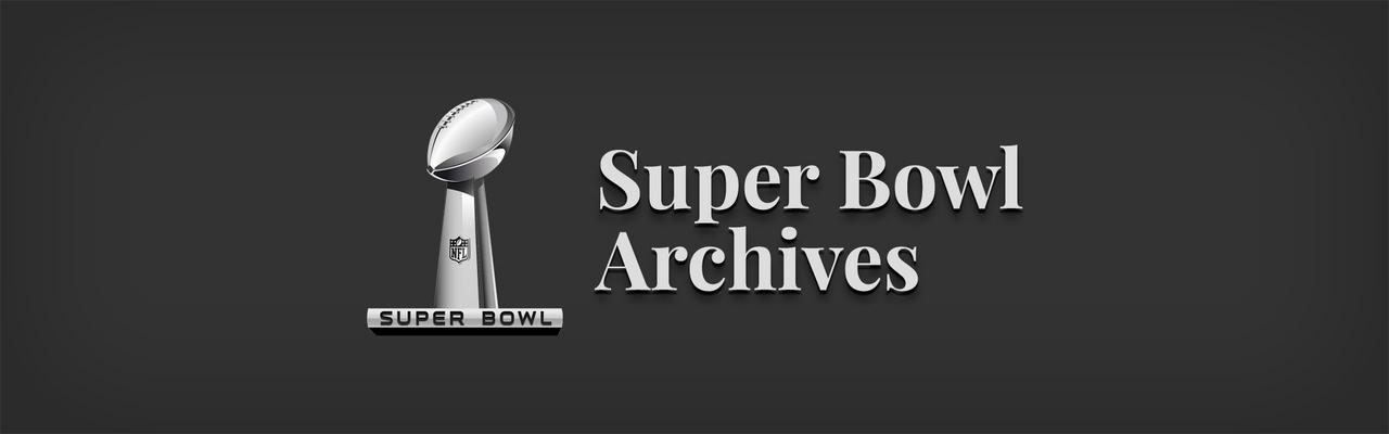 Super Bowl Archives