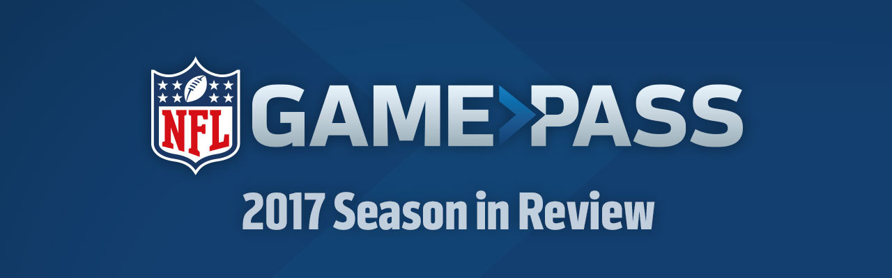 2017 Season in Review