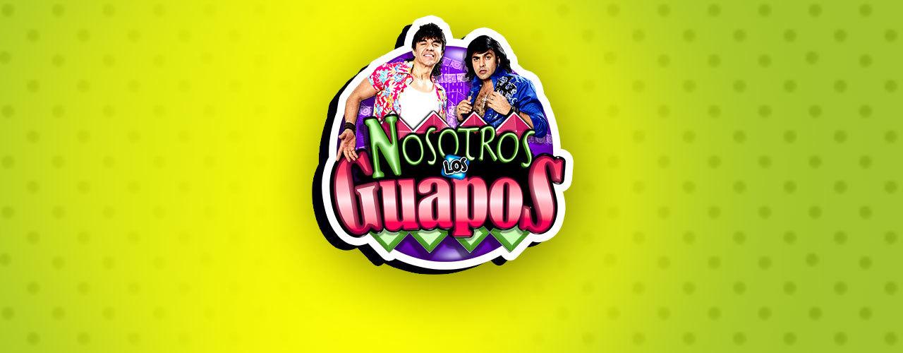 Univision Category Nosotros Los Guapos S3 Diviértete con nosotros los guapos todos los martes a partir de las 7p/6c por galavisión. univision category nosotros los guapos s3