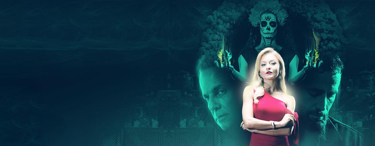 Univision NOW - CategoryAmar A Muerte