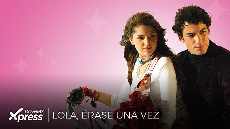 Univision NOW - ShowsNovelas Xpress
