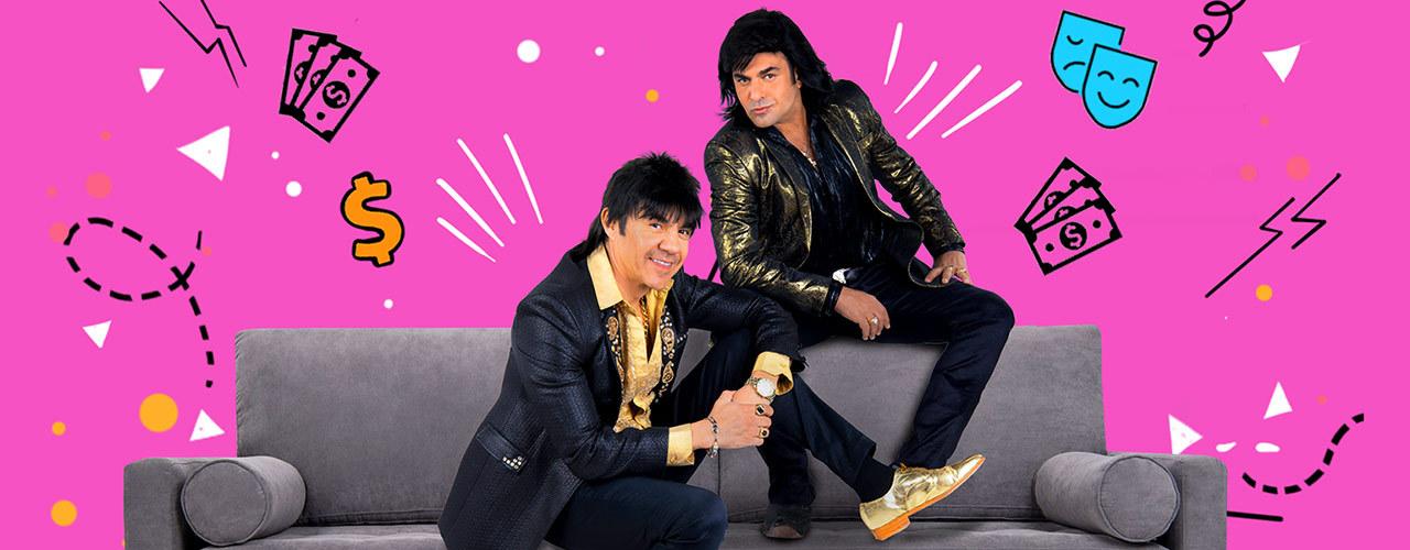 Nosotros Los Guapos Unimas / Nosotros los guaposnuevos episodioslunes 13 de abril9pm/8cpor unimás.